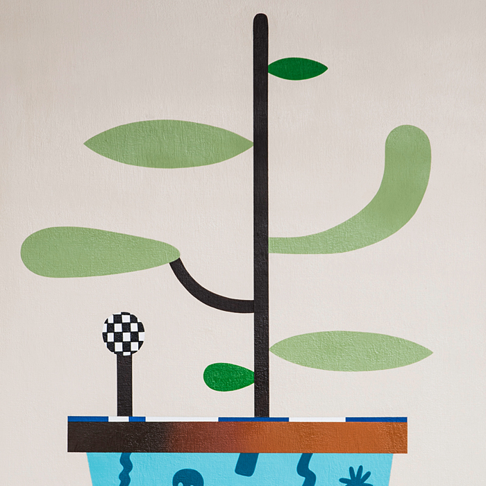 Simplexity Plant # 4